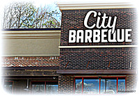 City Barbeque Open!
